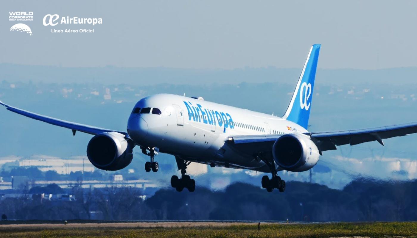 Air Europa WCGC